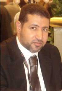 Dr. Abdulkhaliq Aloraibi