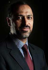 Dr. Ahmed Omran