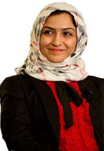 Dr. Amal Al Yusuf