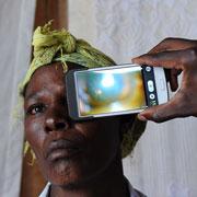 Mobile App Being Used in Kenya