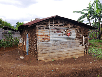 Kavumu home