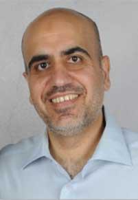 Dr. Mahmood Asghar