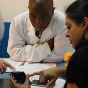 MediCapt Training in the DRC